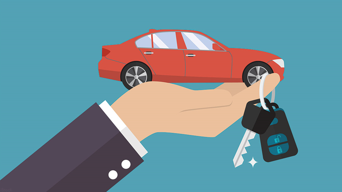 Using Financing to Buy a Car