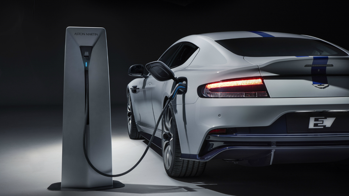 What You Need to Know About Charging Your Electric Car