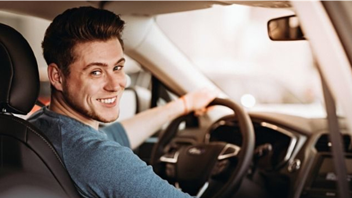 What You Should Focus on to Develop Your Driving Skills