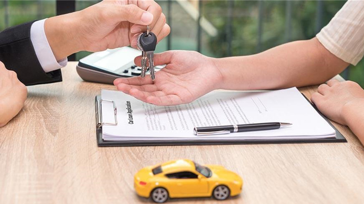 What You Need to Know Before Applying for a Car Loan