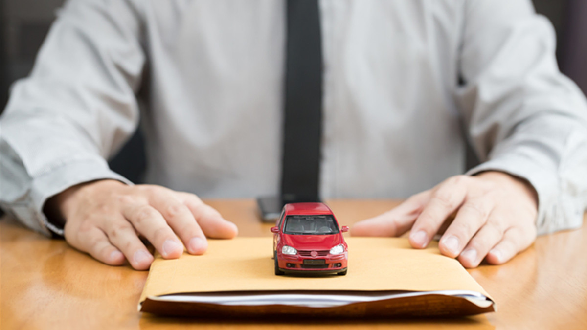 Different Types Of Car Loans